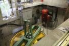 Der Generator läuft nach erfolgter Abnahme seit dem 22.10.2012